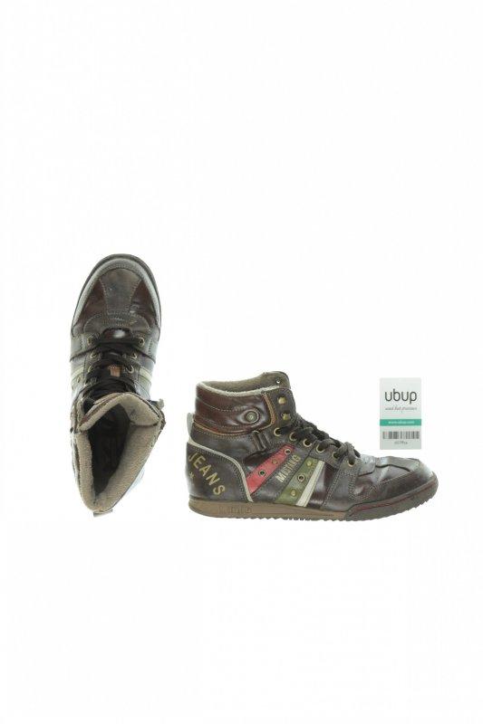 MUSTANG Herren Sneakers kaufen DE 40 Second Hand kaufen Sneakers e3f860