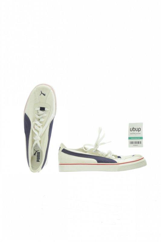 PUMA DE Herren Sneakers DE PUMA 41 Second Hand kaufen f55f3d