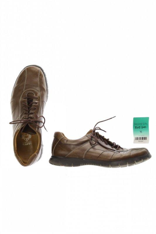 LLOYD Herren Sneakers UK 8 Second Hand kaufen