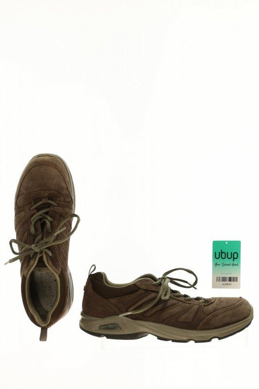 Ecco Herren Hand Sneakers DE 41 Second Hand Herren kaufen 3087c4