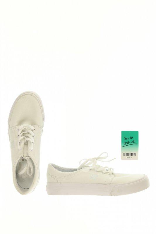 DC 42 Shoes Herren Sneakers DE 42 DC Second Hand kaufen 7bd8db