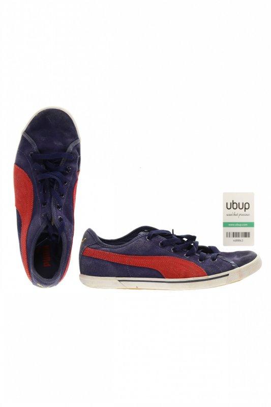 PUMA Herren Hand Sneakers UK 6.5 Second Hand Herren kaufen 320437