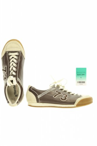 Dockers DE by Gerli Herren Sneakers DE Dockers 44 Second Hand kaufen 708468