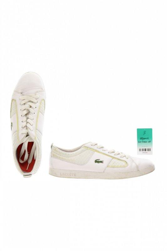 Lacoste Lacoste Lacoste Herren Sneakers DE 46 Second Hand kaufen c64c3b
