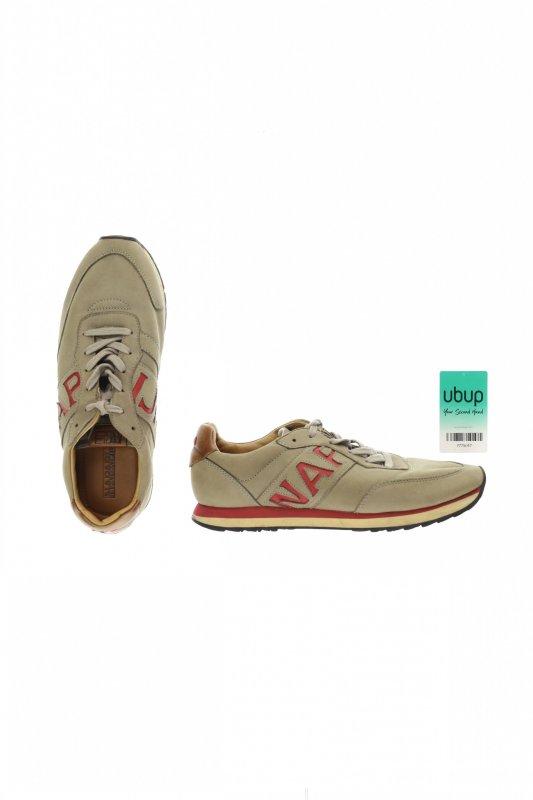 Napapijri Herren Hand Sneakers DE 41 Second Hand Herren kaufen 0db536